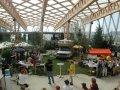 Expo 02 Arteplage Murten Grill- Event